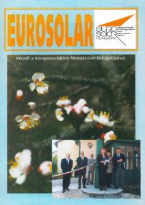 EUROSOLAR Magazin