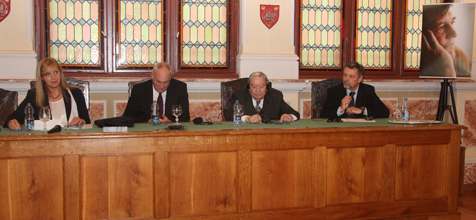 20 éves jubileumi konferenciának a Soproni Városháza Díszterme adott otthont